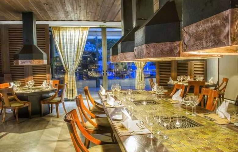 Corfu Holiday Palace - Restaurant - 32