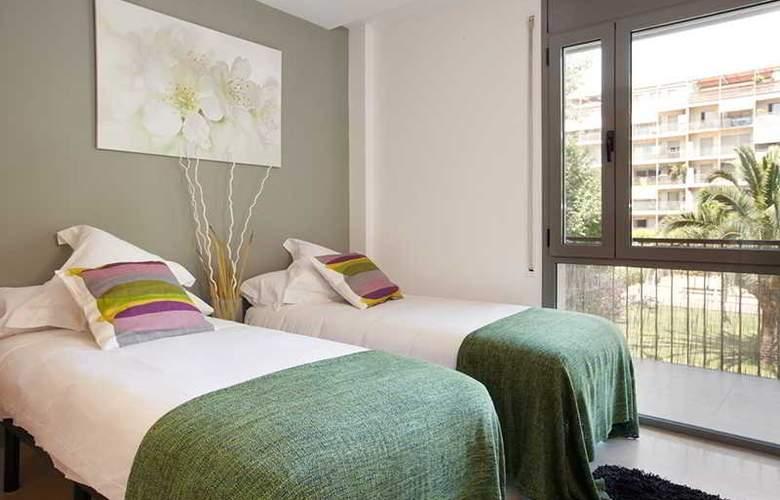 Rent Top Apartments Diagonal Mar - Room - 24