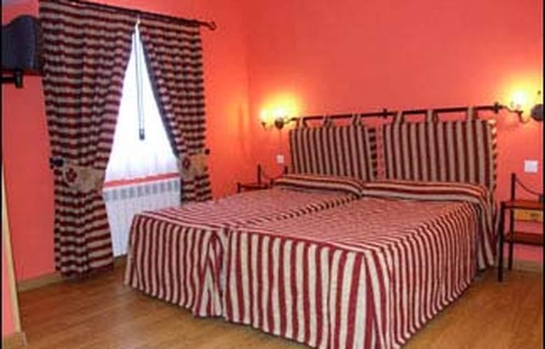 Oca Posada de Altamira - Room - 2