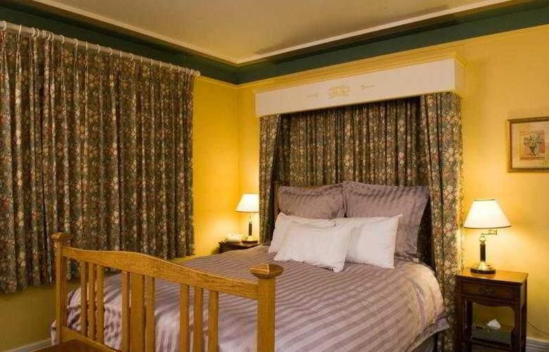 Abigails Hotel - Room - 8