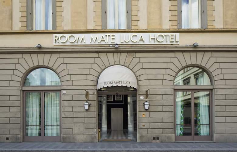 Room Mate Luca - Hotel - 0