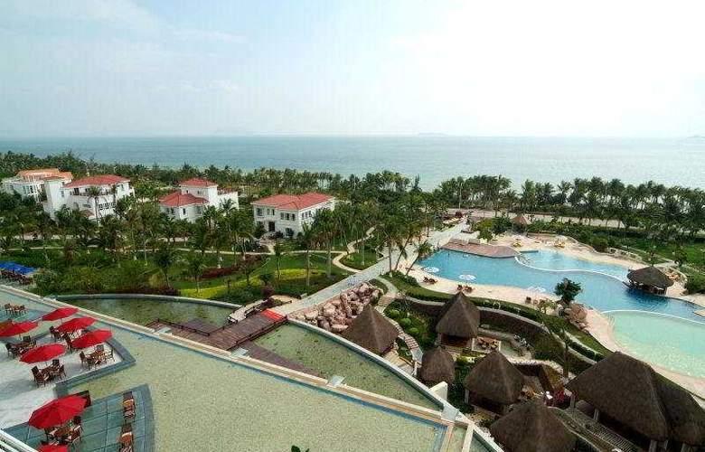 Days Hotel&Suites - Hotel - 0