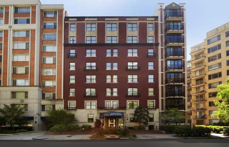 Best Western Georgetown Hotel & Suites - Hotel - 43
