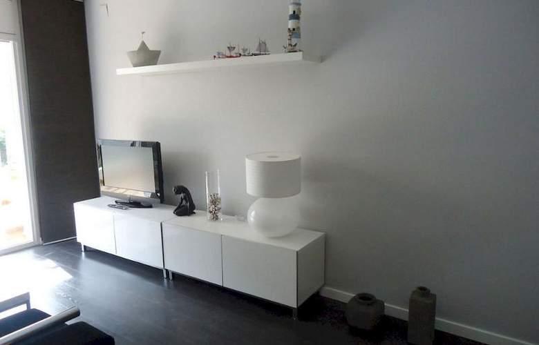 Fenals Park - Room - 17