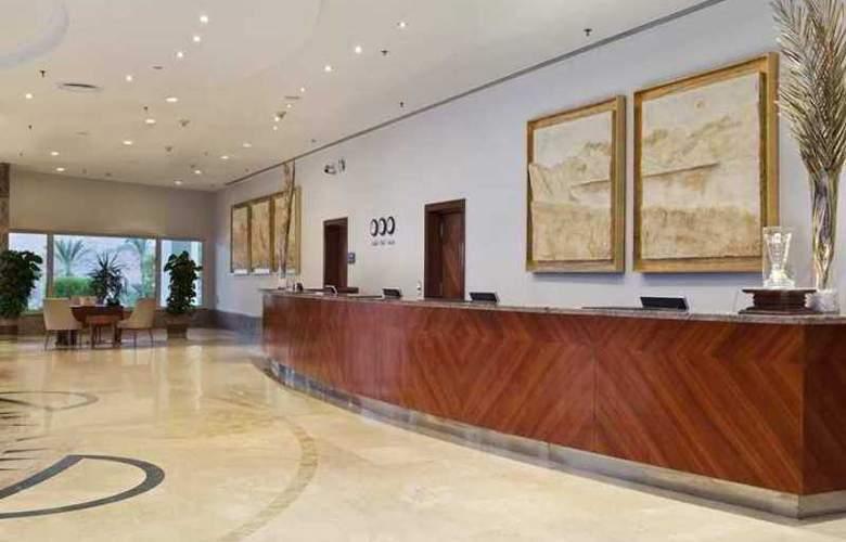 Hilton Taba Resort - Hotel - 4