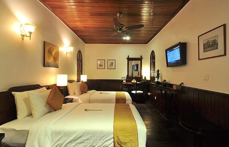 HanumanAlaya Villa - Room - 18