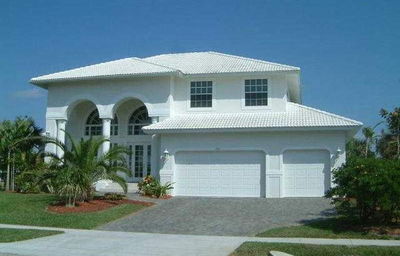 Gulf Coast Holiday Homes, Marco Island - Hotel - 0