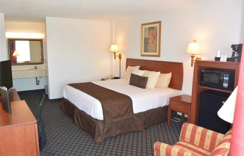 Best Western Plus On The Bay Inn & Marina - Room - 67