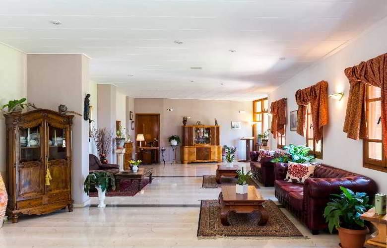 Matheo Hotel - General - 6