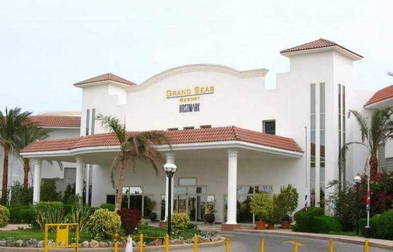 Grand Seas Hostmark Resort - General - 1