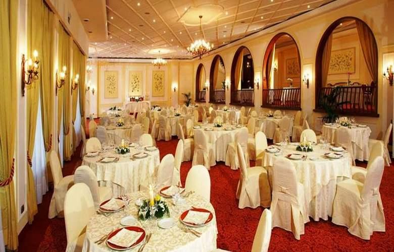 Villa Diodoro - Restaurant - 21