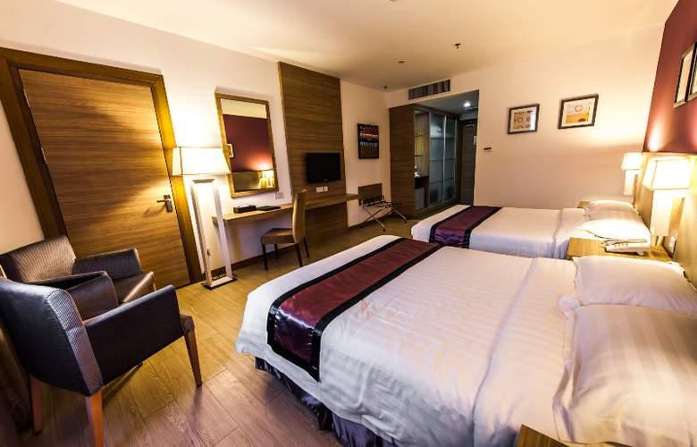 Badi'ah Hotel - Room - 17
