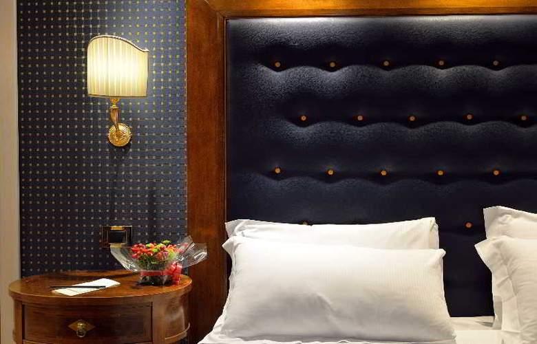 HOMS HOTEL - Room - 14