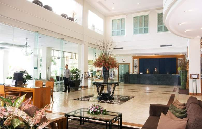 Kantary Bay Hotel and Serviced Apartments Rayong - General - 12