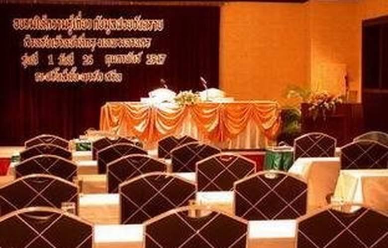 Princeton Bangkok - Conference - 5