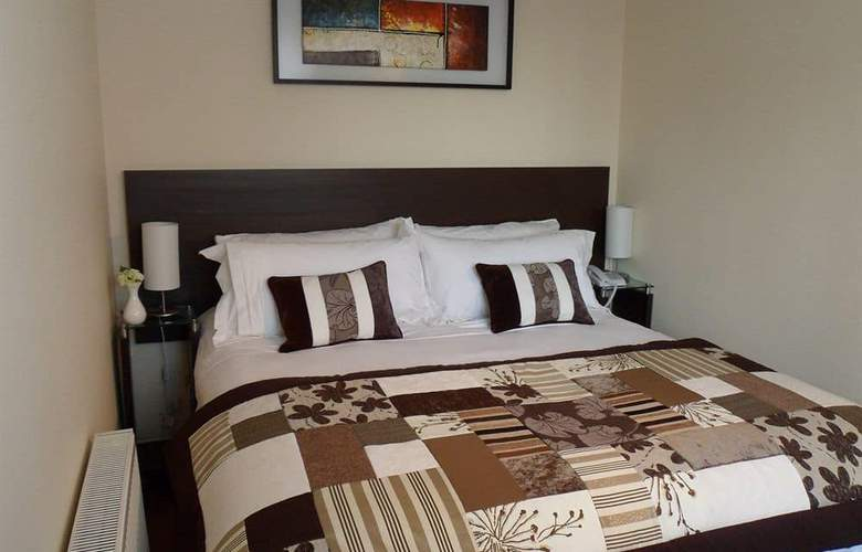 Agustina Suite - Room - 3