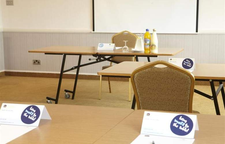 Best Western Cumberland - Conference - 311