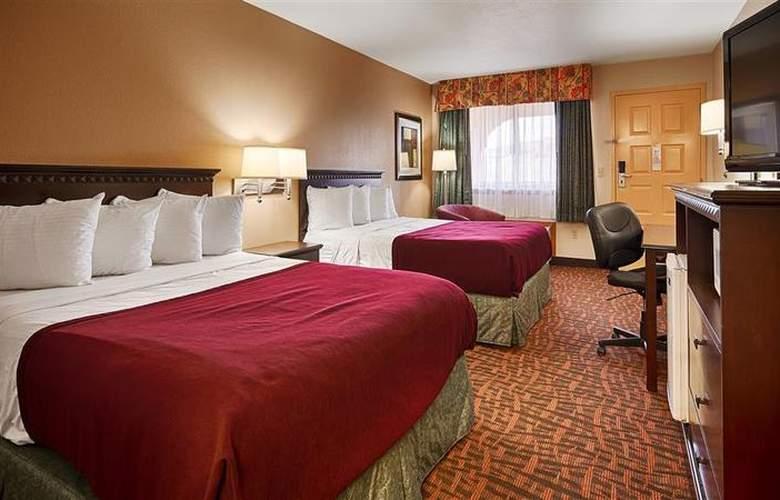 Best Western Sunland Park Inn - Room - 105