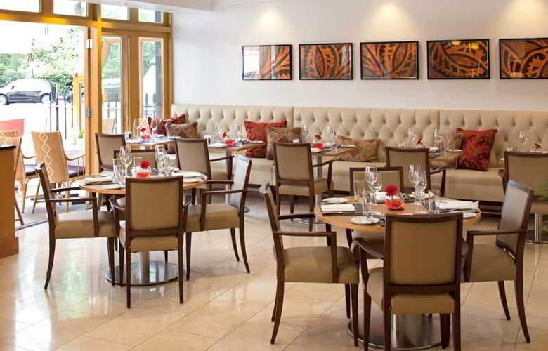 Jumeirah Lowndes - Restaurant - 6