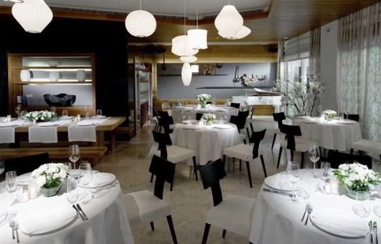 Palmalife Bodrum Resort Spa - Restaurant - 17