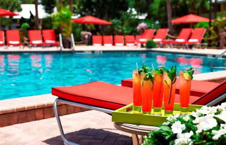 Wyndham Orlando Resort International Drive - Pool - 13