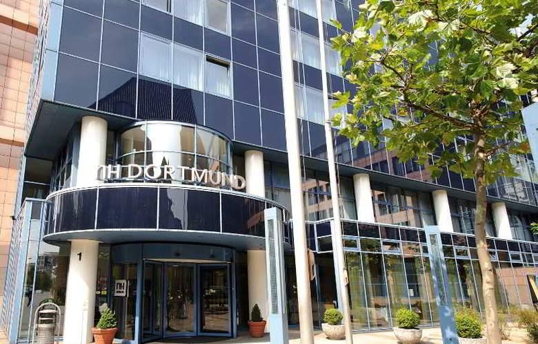 NH Dortmund - Hotel - 4