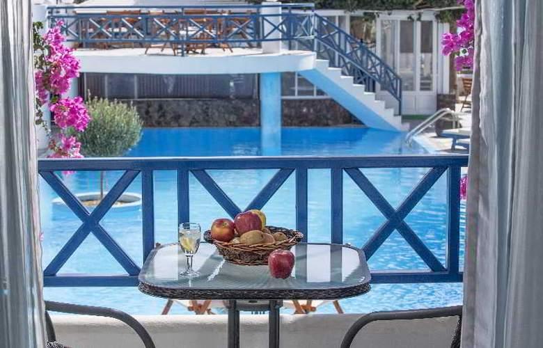 Veggera Hotel - Pool - 14