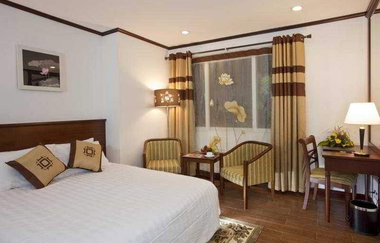 May De Ville Hotel - Room - 3