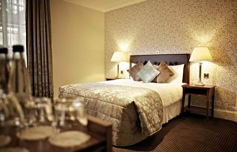 Chamberlain Hotel - Room - 5
