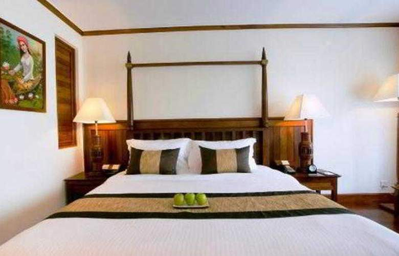 Empress Residence Resort and Spa - Room - 10