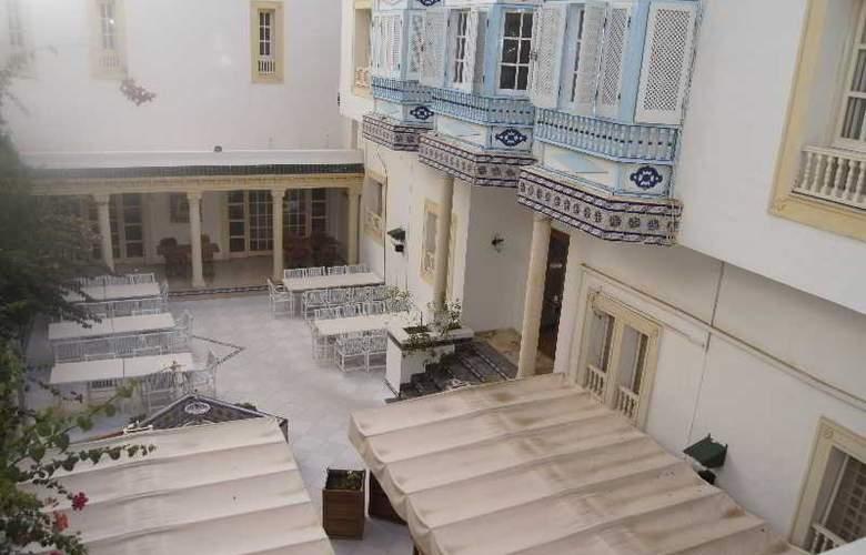 Hotel Residence Mahmoud - Hotel - 0