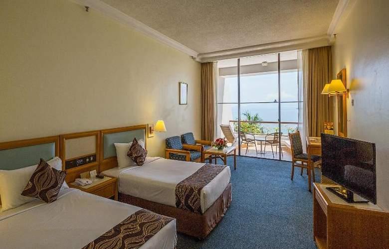 Copthorne Orchid Hotel Penang - Room - 6