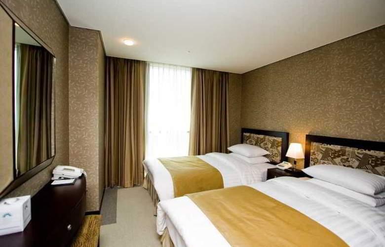 Haeundae Centum - Room - 10