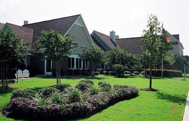 Residence Inn Houston Northwest/Willowbrook - Hotel - 2