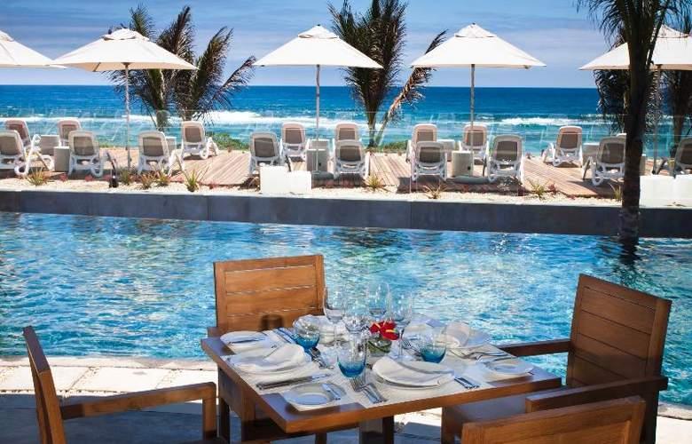 Radisson Blu Poste Lafayette Resort & Spa, Mauritius - Restaurant - 9