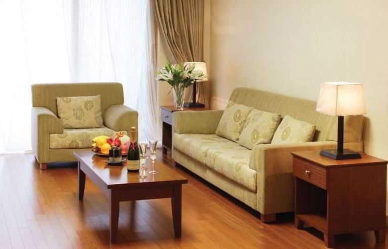 Han Suites Residence - Room - 6