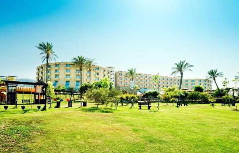 Merit Park Hotel & Casino - Hotel - 12