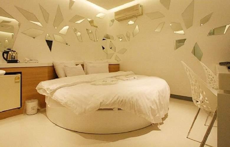 IMT Hotel 2 Jamsil - Room - 5