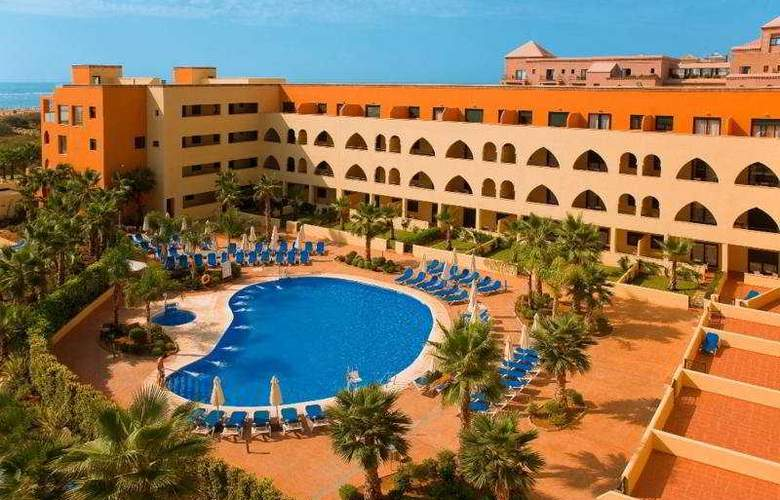 Playamarina Spa Apartamentos - General - 1