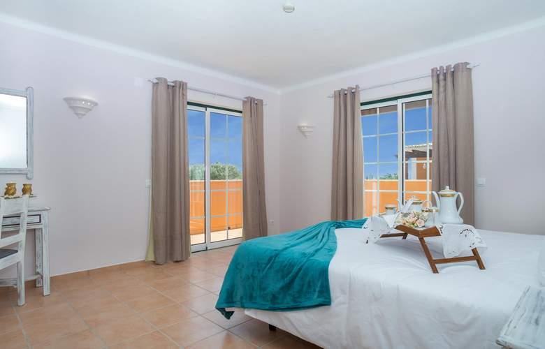 Colina Da Lapa - Room - 8