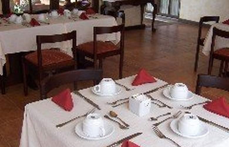 La Catedral - Restaurant - 5