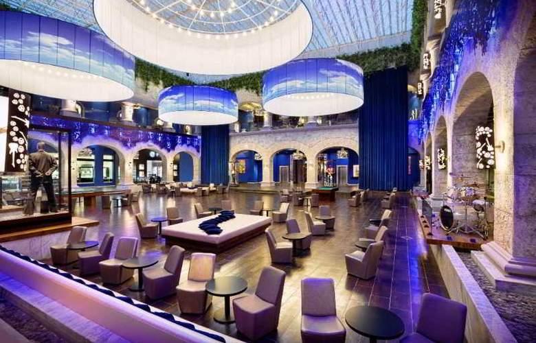 Hard Rock Hotel Riviera Maya Solo Adultos - General - 11