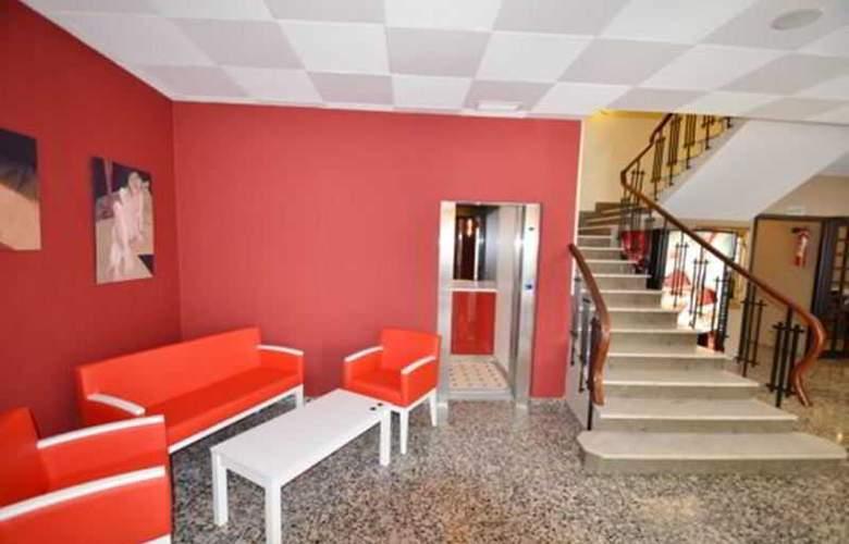 Azuline Hotel Llevant - General - 4