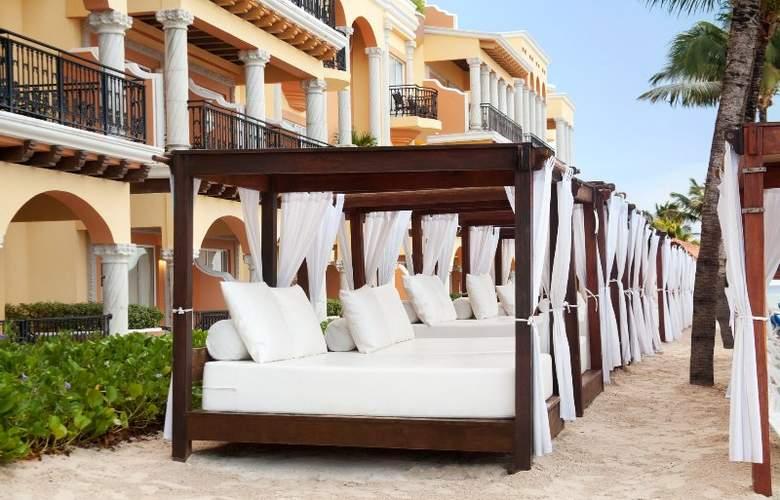 Panama Jack Resorts Gran Porto Playa del Carmen - Terrace - 34