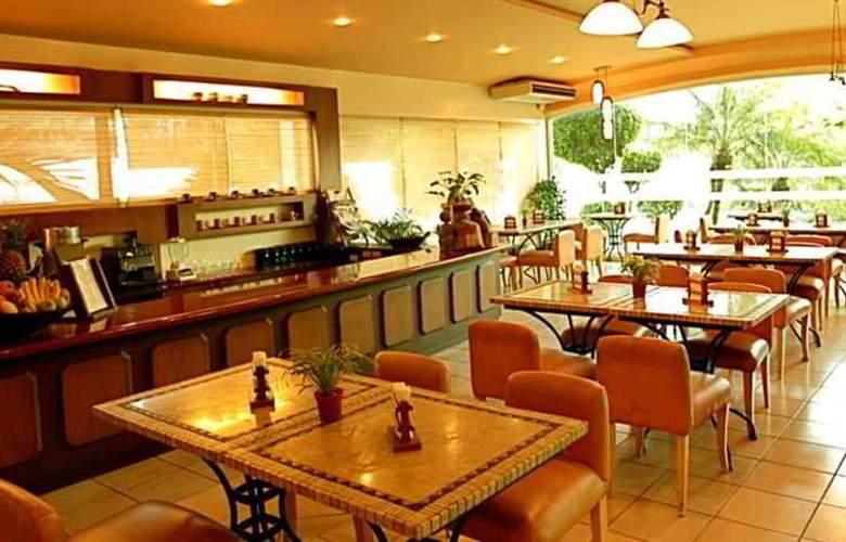Citystate Asturias Hotel Palawan - Restaurant - 6