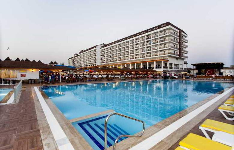 Eftalia Splash Resort - Hotel - 10