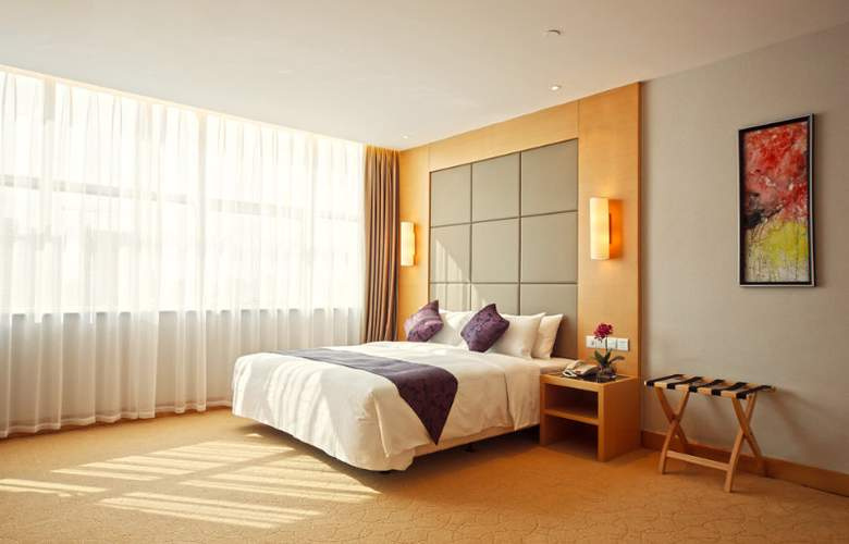 Dorsett Regency - Room - 0