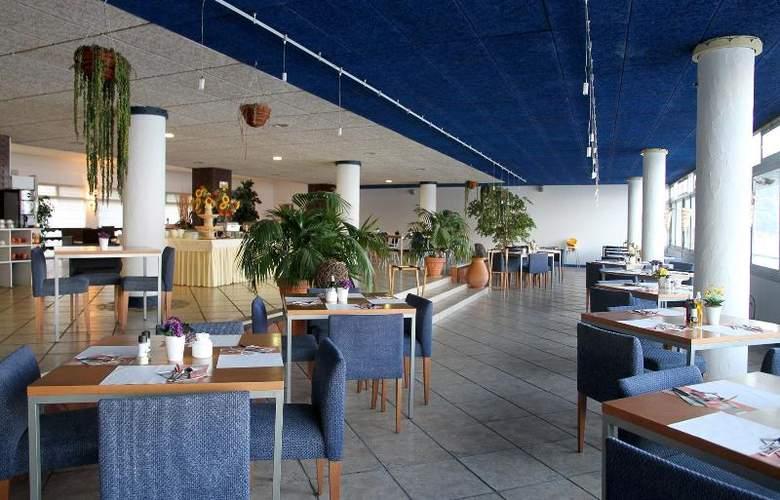 Cavaliere Sur Plage - Restaurant - 14