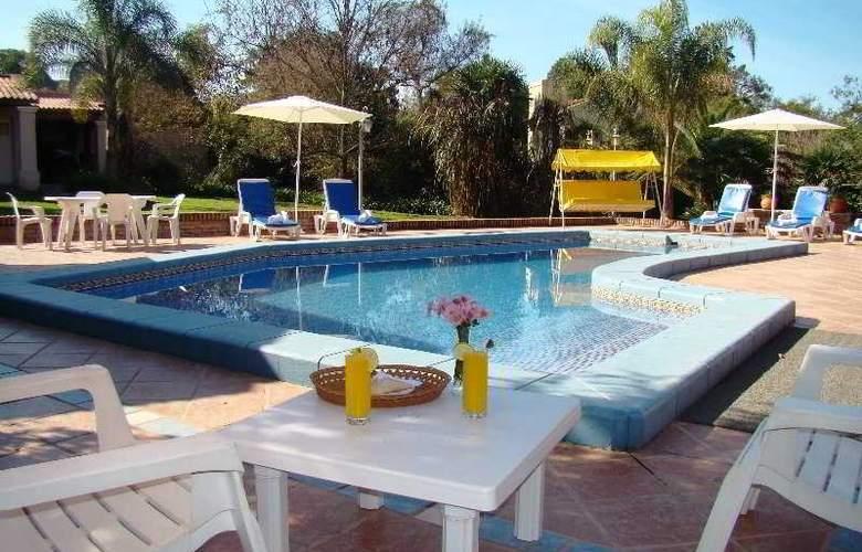 Don Numas Posada Boutique & Spa - Pool - 5