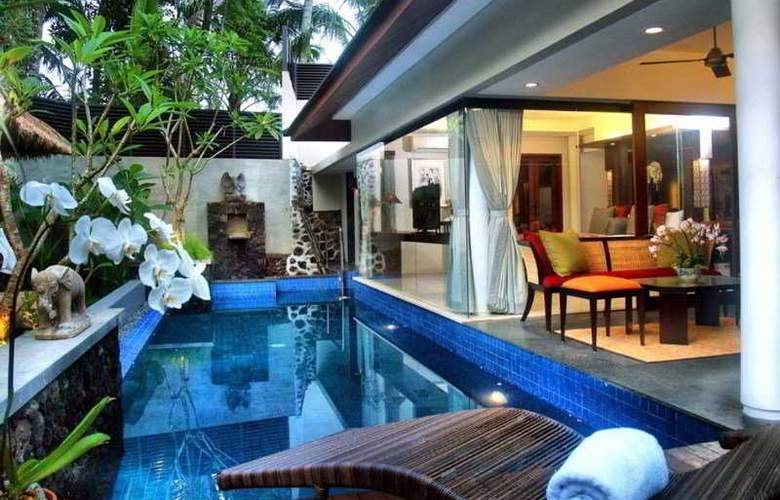 Royal Kamuela Villas Monkey Forest Ubud - Room - 2